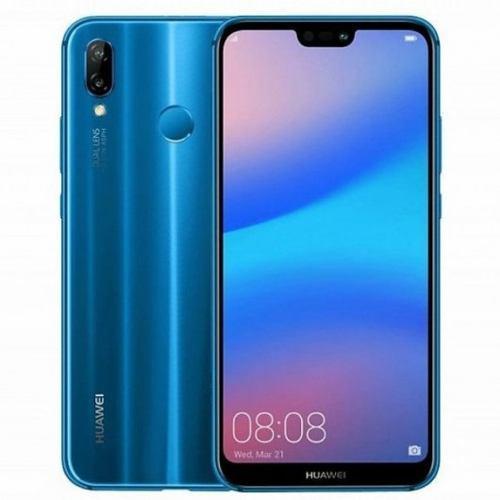 Huawei 20 Lite 32gb 4gb De Ram Doble Camara Android 8 Nuevo