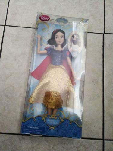 Muñecas Originales De Las Princesas De Disney