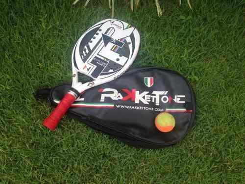 Raqueta Rakkettone Beach Tennis