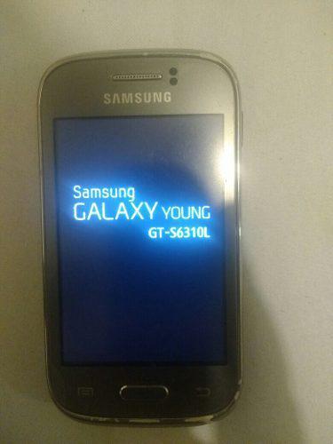 Samsung Galaxy Young Gt-s6310l Para Reparar O Repuestos
