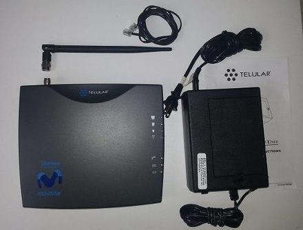 Telular Movistar Para Punto De Venta