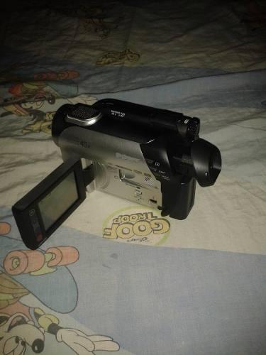 Video Camara Digital Sony Handycan