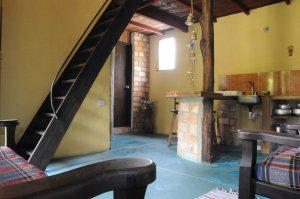 Alquilo cabaña muy económica para turistas en Mérida
