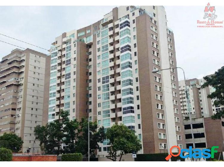 Apartamento Venta Base Aragua Código 19-1367 MCM