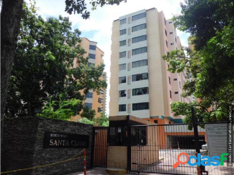 Apartamento Venta Valencia Agua Blanca 19-268 JJL
