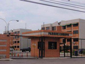 Apartamento en venta Santa Rita Parque Coropo
