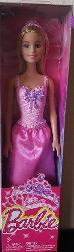 Barbie Princesa Original Mattel