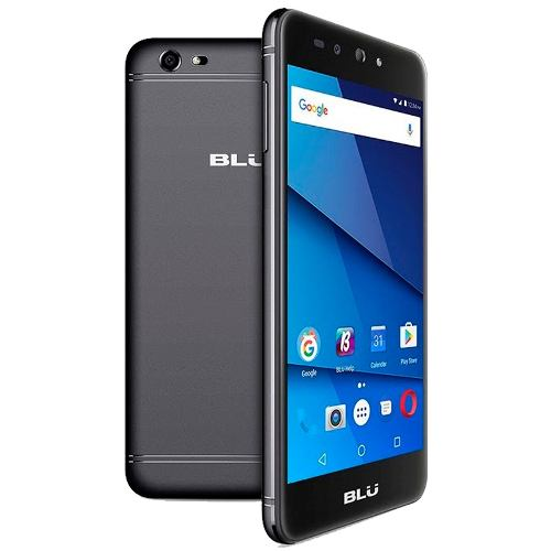 Blu Grand Xl Lte Gww 2gb 16gb 13mp 4g Dual Sim Bagc