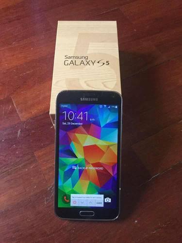 Cambio Galaxy S5 Por Iphone