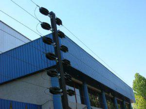 Cerco Electrico, Camaras de Seguridad y Portones Electricos