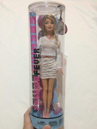 Coleccion De Muñecas Barbie Mattel Original Edicion