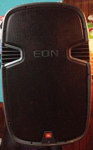 Cornetas Jbl Eon 315 15 Serie 300 Sonido Profesional Dj