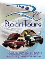 Empresa de Vanes Ejecutivas para Viajes Turísticos en