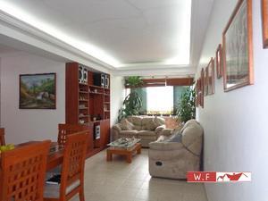 Espectacular apartamento ubicado en Las Acacias