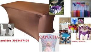 Forros para sillas y mesas 3053417104