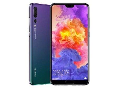 Huawei P20, 4 Gb De Ram, 128 Gb Rom