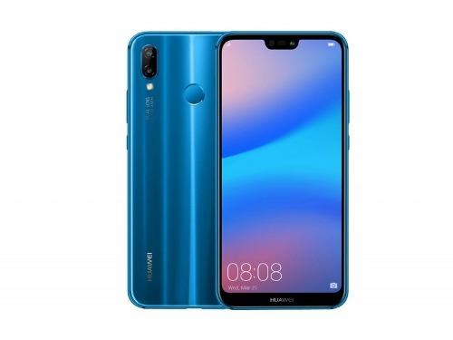 Huawei P20 Lite, 4 Gb De Ram, 32 Gb Rom