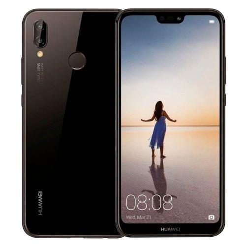Huawei P20 Lite 4gb 32gb 16mp Dual Sim Octa Core Bagc