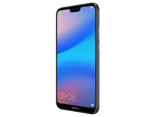 Huawei P20 Lite 64gb Android 8.0 4gb Ram 16mpx