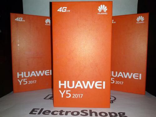 Huawei Y Nuevos U.s.a Liberado