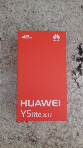 Huawei Y5 Lite  Doble Chip Totalmente Nuevo Y Liberado