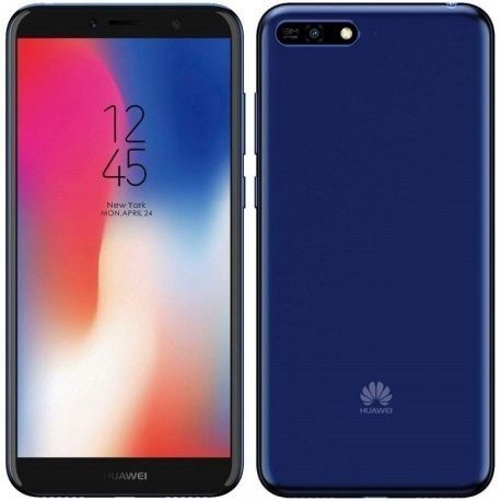 Huawei Y6 Lx Dual Sim 4g Lte Quad Core 2gb 13mp Bagc