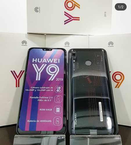 Huawei Ygb / 3 Meses De Garantia