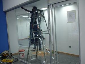 Instalacion Reparacion de hembrillas electricas puertas en