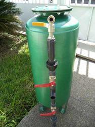 Instalacion mantenimiento reparacion de filtros de agua en
