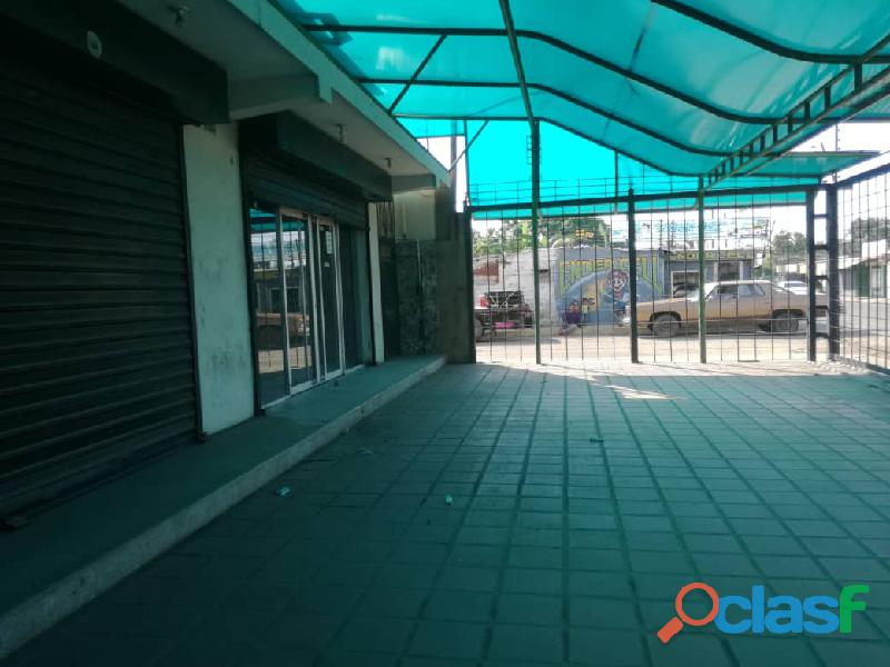 Local en Alquiler Sector La Curva de Molina