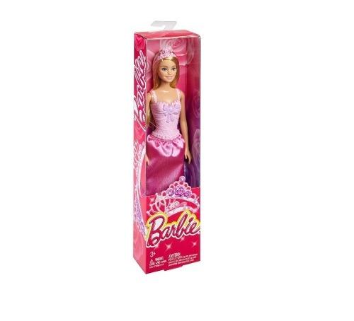 Muñeca Barbie Princesa 100% Original Mattel Una Belleza.!!!