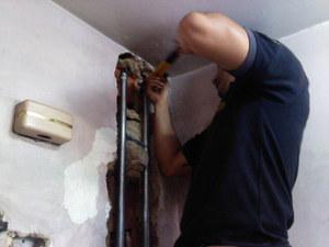 Plomería Plomero Plomeros Filtraciones en Caracas