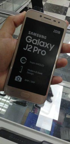 Samsung Galaxy J2 Pro * Somos Tienda Física
