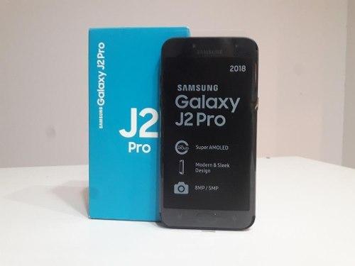 Samsung Galaxy J2 Pro gb Somos Tienda Fisica