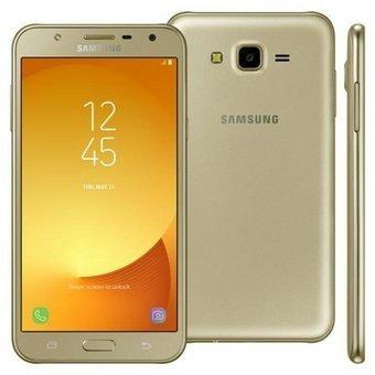 Samsung Galaxy J7 Neo 16gb Pantalla 5.5 Hd 13mp 4g 200 Vrd