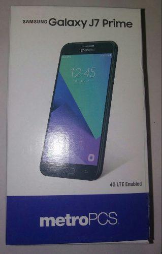 Samsung Galaxy J7 Prime De 32 Gb En 170 Trump