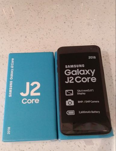 Samsung J2 Core Dual Sim. L E E R 110vds. Tienda Fisica