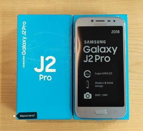 Samsung J2 Pro 16gb Y 1.5gb De Ram Dual Sim