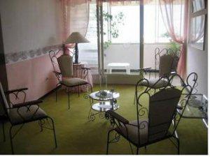 Se alquila Apartamento Grande para Turistas en Merida
