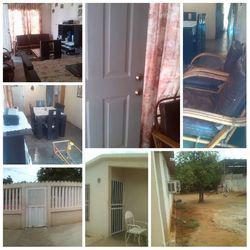 Se vende casa en el sector el callao