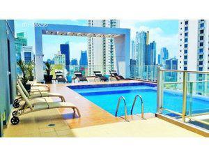 Se vende moderno apartamento en panamá