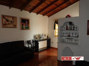 Se vende preciosa casa en El Alto de Escuque