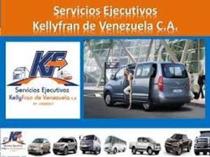 Servicios Ejecutivos Kellyfran de Venezuela C.A