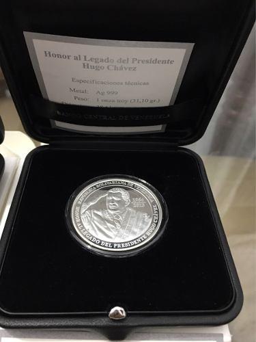Set De Monedas De Plata Conmemorativas Plata Ley  Y 925