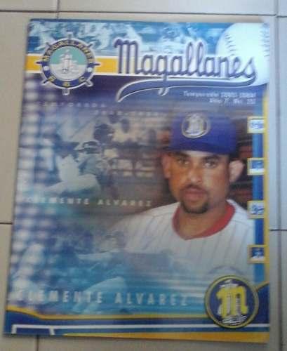 Sg2 Revista De Magallanes Año, .