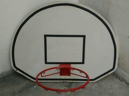 Tablero De Basketball De Fibra De Vidrio