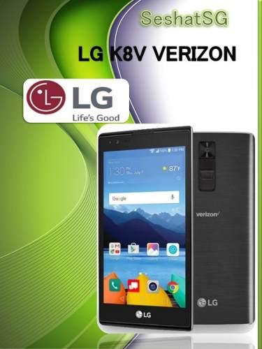 Telefono Celular Android Lg K8 V Liberado Nuevo !!!
