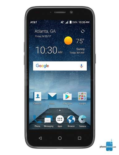 Telefono Celular Android Zte Maven 3, 4g Nuevos