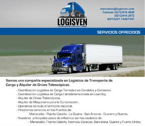 Transporte Logand