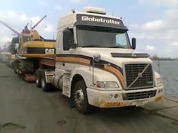 Transporte de Carga, LowBoy, Container y Bateas